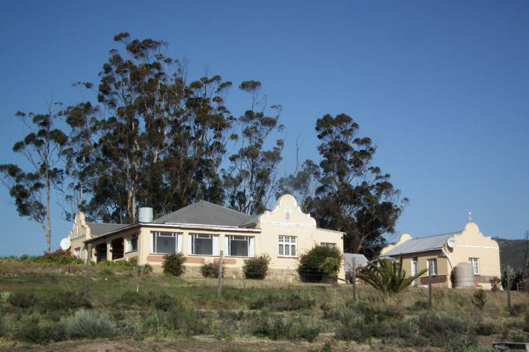 Smallholding for sale in Misgund